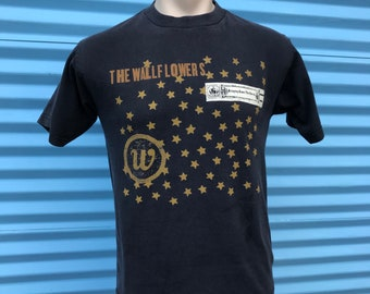 The Wallflowers Vintage T-Shirt Size M