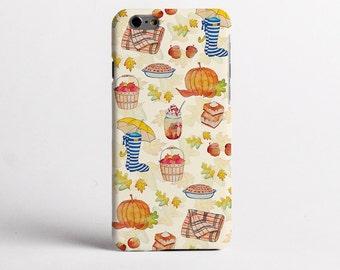 Autumn Case Design for iPhone Cases, Samsung Cases, Google Cases and One Plus Cases
