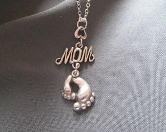 Unique Mom Necklace