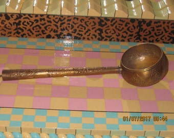 A Storied Ladle With A Hopefully Storybook Ending !