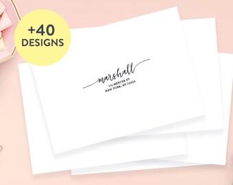 "Wedding Address Labels 3.5"" x 1.75"", Wedding Guest Address Labels, Custom Guest List Labels, Transparent Wedding Labels, Wedding Invitation"