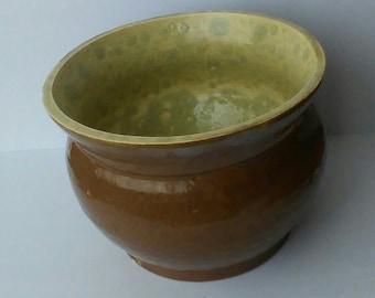 Decortive Small Ceramic Vase