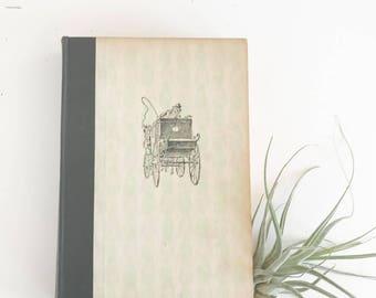 Vintage 1958 Vanity Fair novel