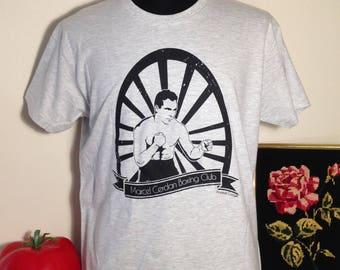 "Tee shirt homme ""Marcel Cerdan Boxing Club"""