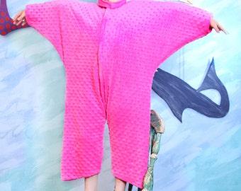 Starfish Costume-4 thru 8