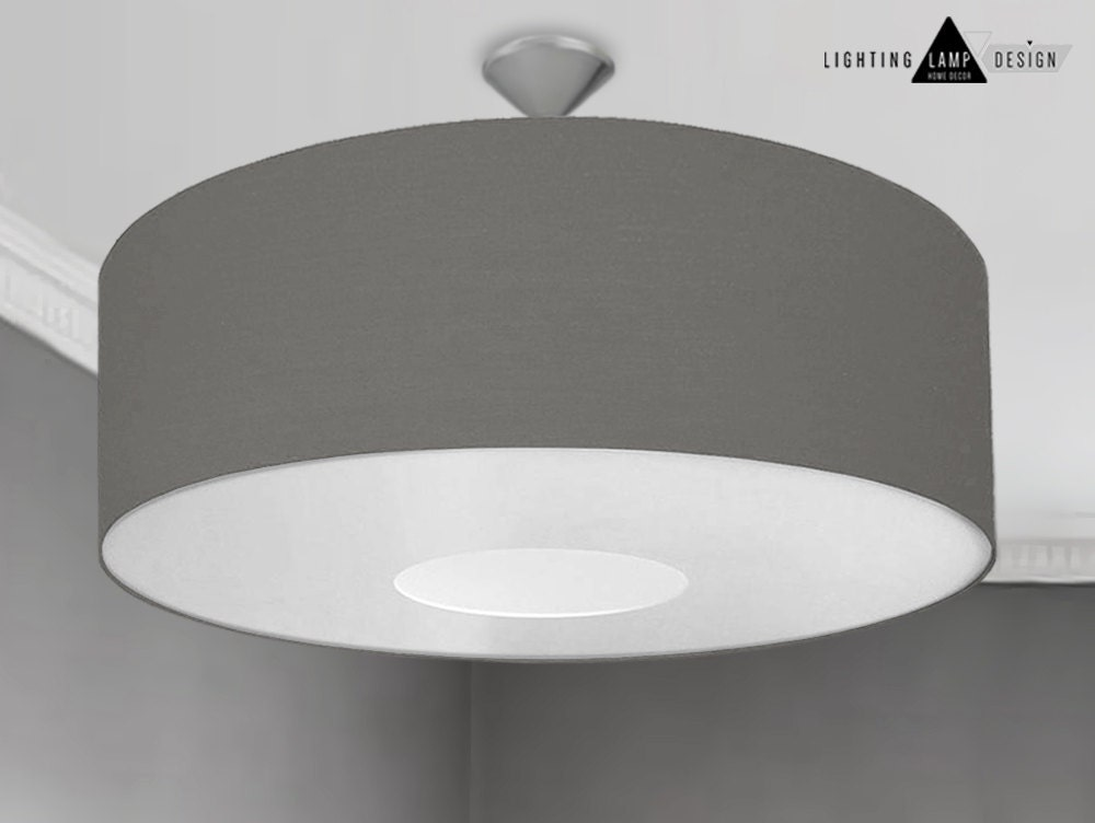 flush ceiling light shade cried onlineassistant co