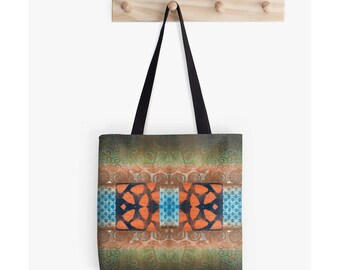 Market Tote Bag,Carry All,Backpack or Bookbag,Supplies for Back to School,College Students Christmas Gifts,Festival Tote,Boho Bag