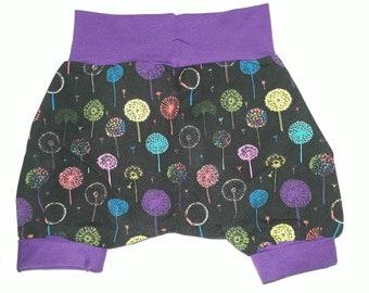 3-6 bubble shorts