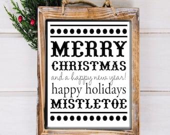 Christmas Stencils, Happy New Year, Wood Sign Stencils, Vinyl Stencils, Word Stencils, Stencil Patterns, Stencil Art, Stencil Templates