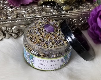 Uplifting Happiness Herbal Blend