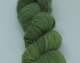 BFL Sock - Mossy