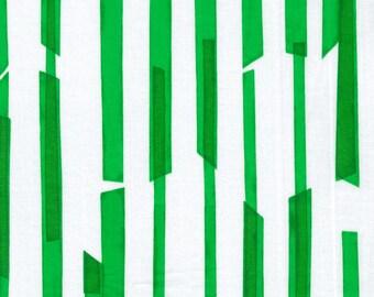 Japanese Fabric Kokka 3 min. - SS3 - green - 50cm