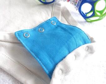 Body renewal model 2 * Turquoise *.