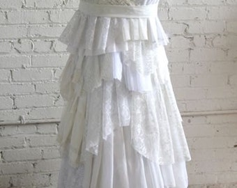 The AsA Custom Abigale Gown --Made to Order--