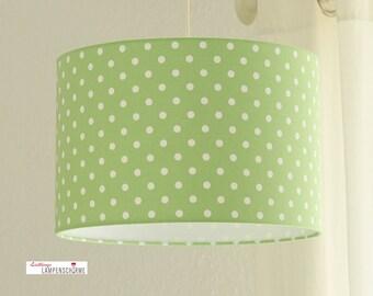 Lampshade, lamp