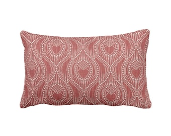 11 Sizes Available: Red Pillow Cover Red Throw Pillow Cover Decorative Throw Pillows Red Lumbar Pillows Red Sofa Pillows Red Pillowcase