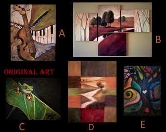 Origianal music art, Oil painting,Artist,Oil Paintings,Custom artwork,musical art,musician gifts,musician art,music lovers gift,Abstract,