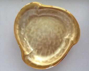 Vintage WMF IKORA Germany Silverplate Bowl