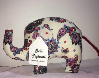 Eleri Elephant