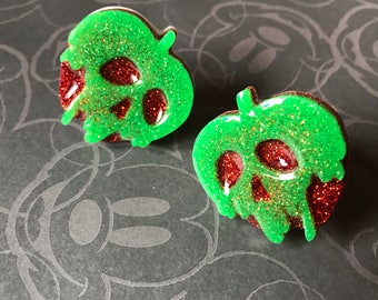 Poison Apple Ring