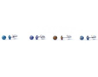 SALE Elemental Stud Earrings