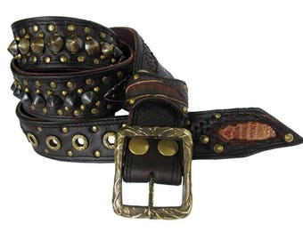Nitts belt