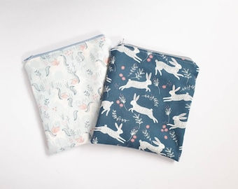 Frolic Collection (Full Sized Pouches)