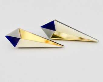 Loshiki Arrow Earrings