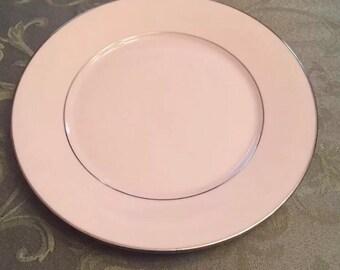Lenox 'Maywood' Dinner Plates - Two (2)