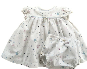Baby Girl Dress 3 Months