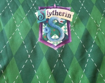 Custom Slytherin Potter Diaper you choose type