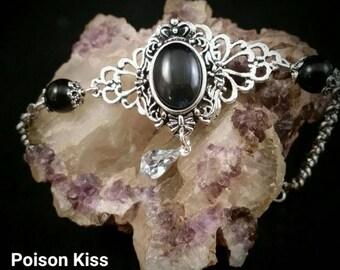 Bracelet Black Queen