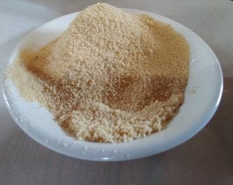 4oz granulated maple sugar