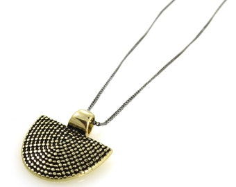 Birdhouse Jewelry - Little Tribal Pendant