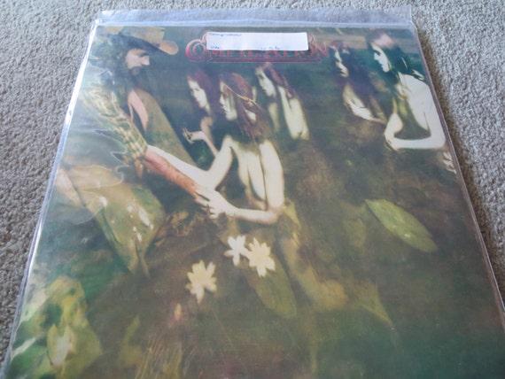 David Jones Personal Collection Record Album - Michael Nesmith - Compilation