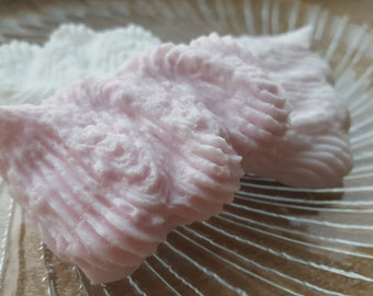 Pastel Meringue Cookie Soap - Spring Soap - Realistic Cookies - Fake Food - Cookie Soap - Dessert Soap - Party Favors - Mothers Day
