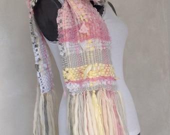 MATHILDE scarf