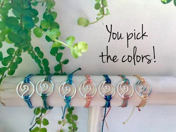 Charm Bracelet - Colours Poetry by VIDA VIDA NlfllJHvZe