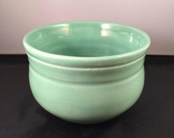 Turquoise Bowl
