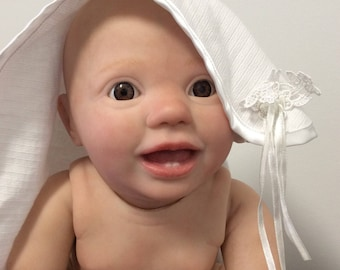 Reborn Toddler Girl, Reborn Doll, Ready Born, Amelia Kit, Gifts For Her, Reborn Ready, Reborn Baby Girl, Reborn Toddler Boy, Reborn Baby Boy