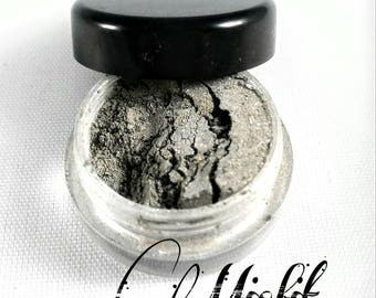 Green Eyeshadow - Mineral Eyeshadow - Eyeshadow - Mineral Makeup - Cosmetics - Eye Makeup -  Eyeshadow Singles - Steampunk Makeup - Cosplay