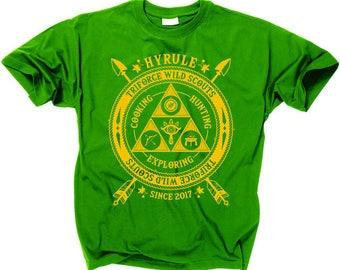 ZELDA T Shirt