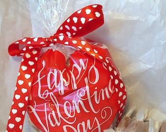 Valentines Day Gift - Caramel