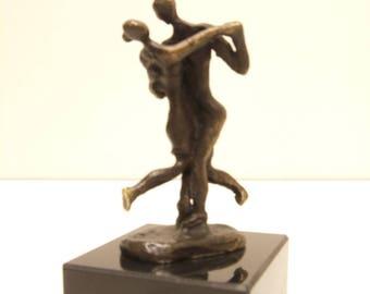 couple dancing height 8 cm