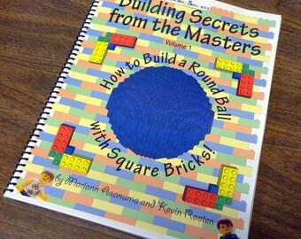 How to build a Round Ball with Square Bricks E-Book