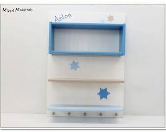 Kids shelf * module 1;. 3. Width possible