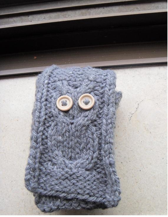 Toddler Scarf Pattern Knitting Scarf Pattern Owl Pattern Scarves