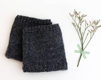 PLOMO Baby leg warmers