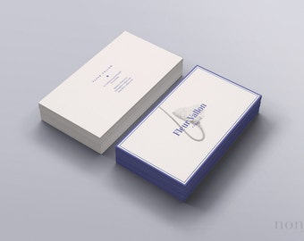 Stylish business card template fashion business card design stylish business card design beauty fashion card template feminine psd calling card flashek Image collections