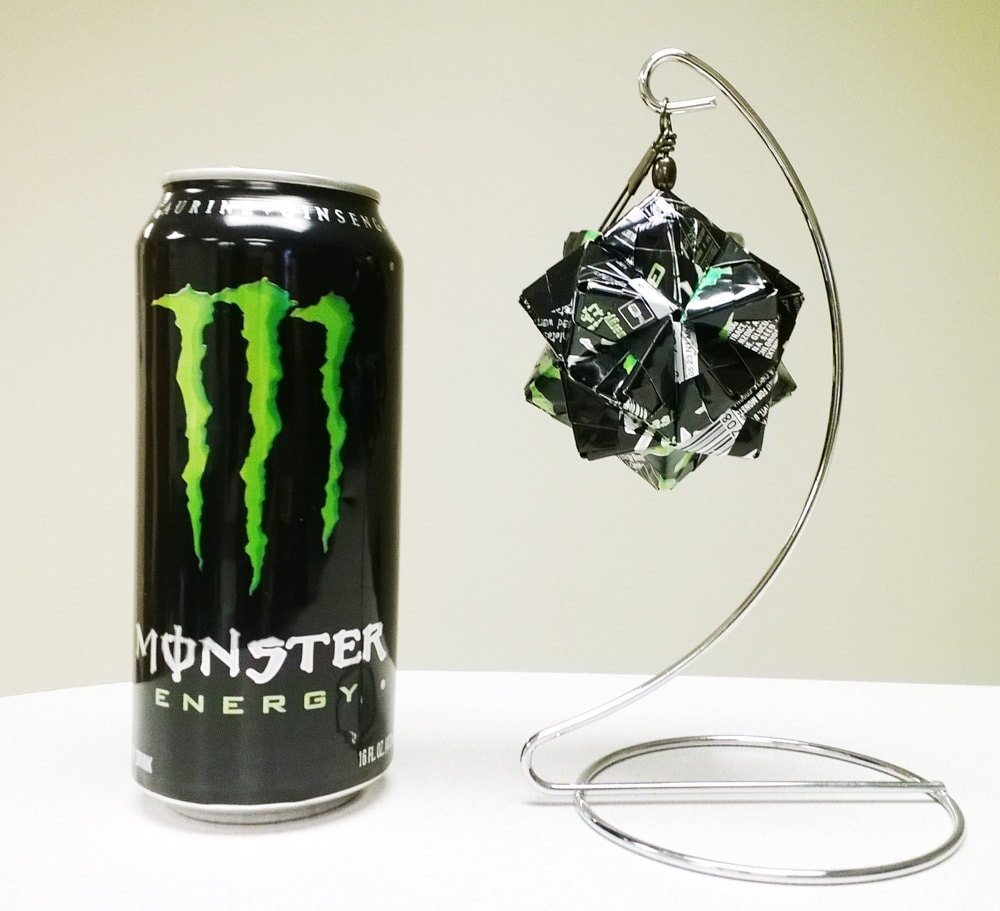 Create Your Own Monster Energy Drink